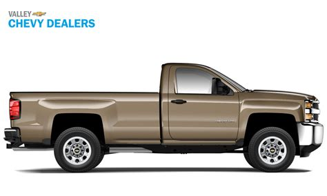 Chevy Silverado Trims by Difference Between 2018 Chevrolet Silverado 3500hd Wt Vs