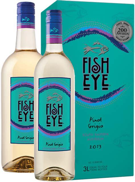 wines fish eye wines