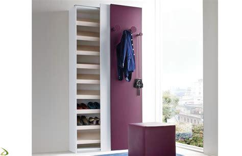 mobili da ingresso appendiabiti armadio scorrevole da ingresso steven arredo design