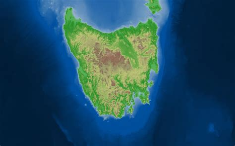 making  shaded relief map   geoscience australia