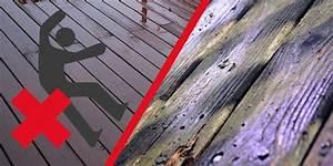 Revetement Mousse Exterieur : antid rapant pour terrasse en bois swiss grip ~ Premium-room.com Idées de Décoration