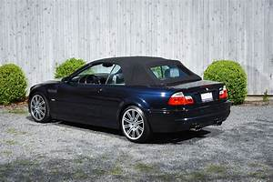 2002 Bmw M3 Convertible 6