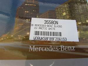 Mercedes R171 Owners Manual Guide Handbook Slk280 Slk300