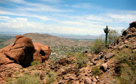 For us to fully grasp how long it takes to get to the moon, it is vital to understand the distance between the moon and the earth. Camelback Mountain Hike: A Quick Guide for Your Vacation ...