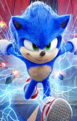 movies  sonic  hedgehog