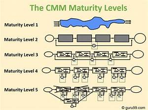 Capability Maturity Model  Cmm   U0026 Cmm Levels  A Fool U2019s Guide