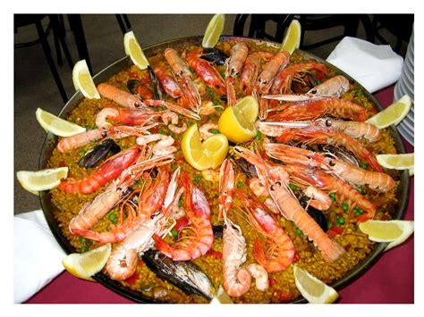 cuisine paella paella sihamill13