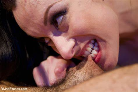 She Relishes To Be Dominated And Pounded Him Until
