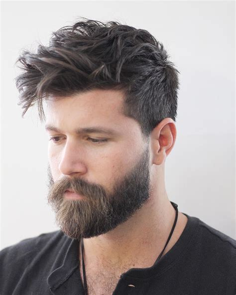 The Best Haircuts For Men 2018 (Top 100 Updated)