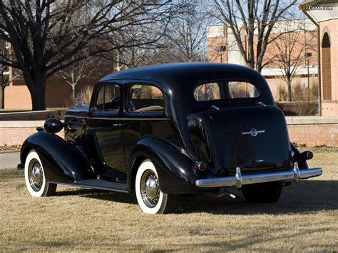 Buick Special Victoria Coupe (48) 1936 Photos (1024x768
