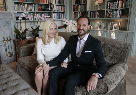 Maybe you would like to learn more about one of these? Haakon & Mette-Marit's 40th Birthday - The Royal Forums