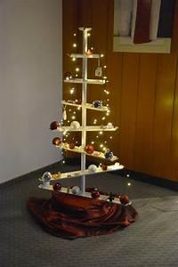 Weihnachtsbaum Metall Dekorieren : weihnachtsbaum aus metallleisten 100 cm doppelseitig ~ Sanjose-hotels-ca.com Haus und Dekorationen