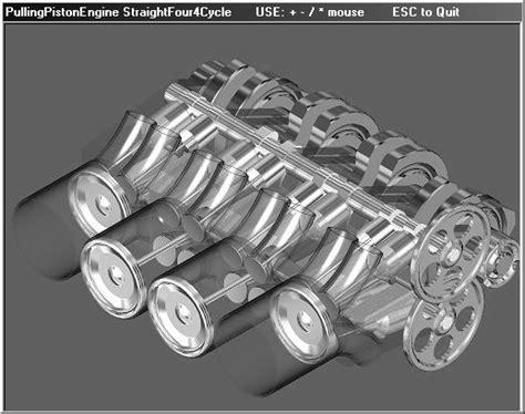 Engine Animation Gif