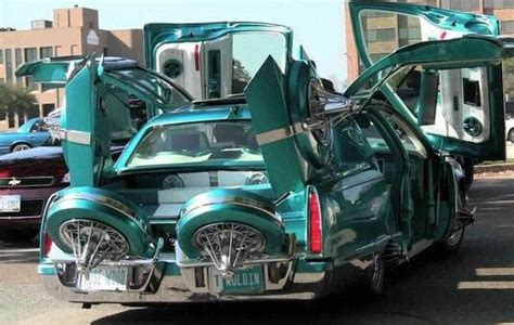 1000+ Images About Pimped Out Cars On Pinterest