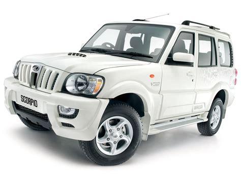 Mahindra Scorpio Jeep Rent In Nepal
