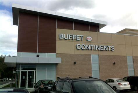 la cuisine asiatique buffet des continents à mascouche buffet restaurant laval resto laval