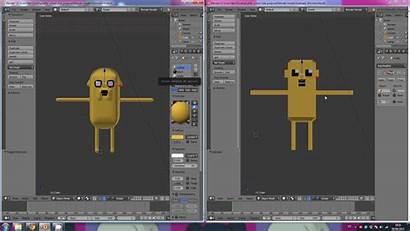 Animation 3d Blender Software Softwares Commercial Industry