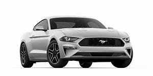 2018 Ford Mustang EcoBoost Premium Fastback Features, Specs and Price | CarBuzz