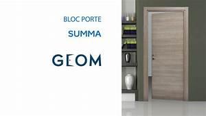 Fin De Chantier : bloc porte fin de chantier summa geom 618291 castorama ~ Mglfilm.com Idées de Décoration