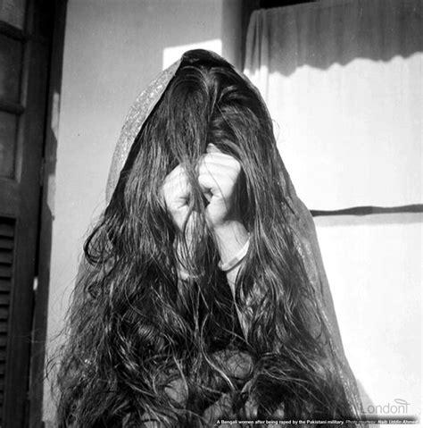 muktijuddho bangladesh liberation war  women role