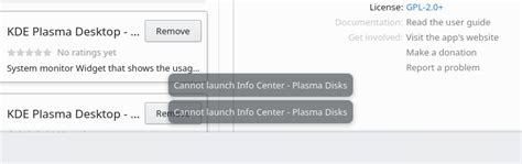 Plasma 5.20 is an exceptionally refined desktop