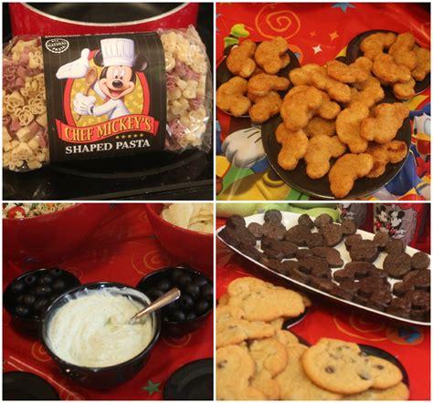cuisine mickey easy disney themed recipes easy and fast recipes 2018