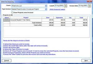 How to Create an Invoice Template