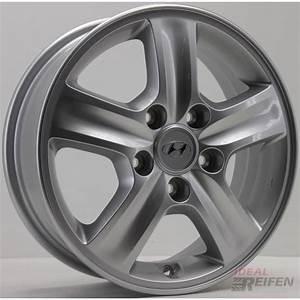 Hyundai I30 Alufelgen : 4 original hyundai i30 15 zoll alufelgen 5 5x15 et44 52910 ~ Jslefanu.com Haus und Dekorationen