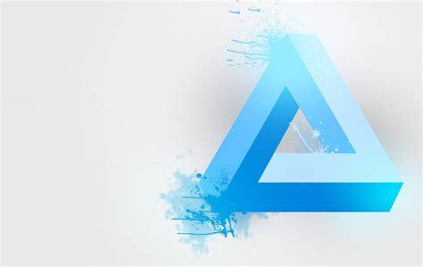 triangulo de penrose wallpaper ps ai cristobal