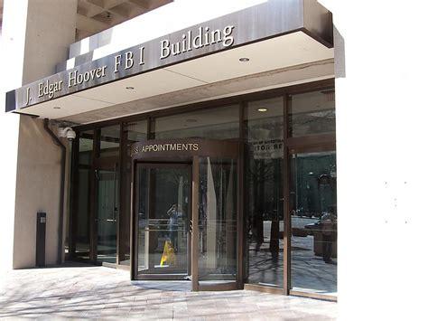 bureau du fbi j edgar hoover fbi building fbi office photo