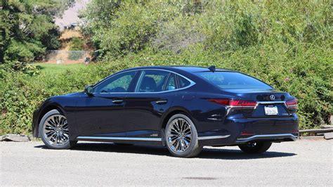 Lexus Ls Picture by 2018 Lexus Ls 500h Drive A Luxury Niche