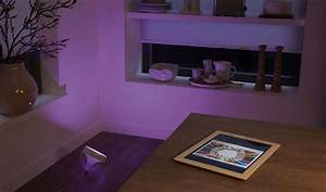Philips Smart Home : philips hue iris smarthome lampe gluehbirne ~ Frokenaadalensverden.com Haus und Dekorationen