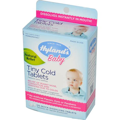 Free Full Size Hylands Baby Gas Drops First 1000