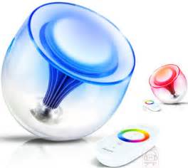 philips livingcolors led lights prices and dates revealed technabob