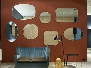 20 idees pour un miroir salle de bain design moderne With miroir moderne salle de bain