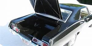 67 Impala Supernatural Clone | Autos Post