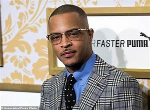 Lawyer says Rapper T.I. 'wrongfully arrested' near his ...