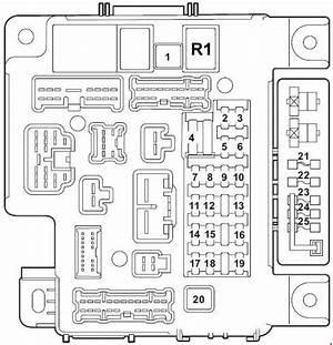 2003 Mitsubishi Lancer Es Fuse Box Diagram 41501 Enotecaombrerosse It