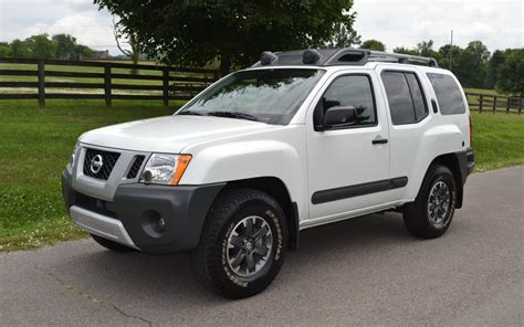 nissan xterra 2015 white nissan s xterra might be on its way out 2015 nissan xterra
