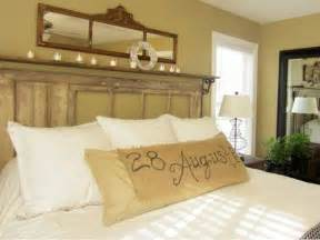 DIY Romantic Bedroom Decorating Ideas
