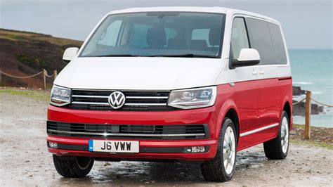 Volkswagen Caravelle Backgrounds by Volkswagen Caravelle Generation Six 2015 Uk Wallpapers