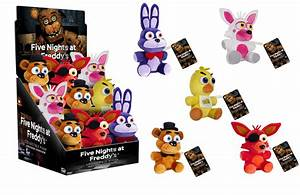 Five Nights at Freddy's Collectible Plush for Collectibles ...