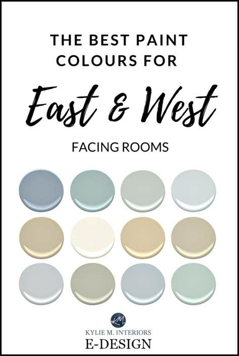 best paint colors east facing rooms the best paint colours for east facing rooms