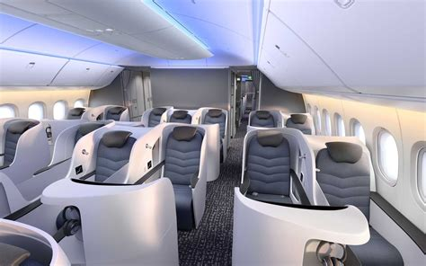 Boing 777 Interior by Boeing S New 777x Is The World S Engine Jet