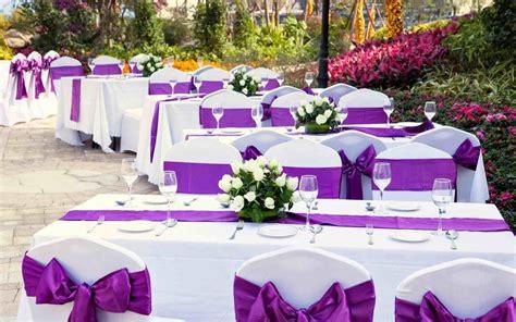 diy purple wedding decorations siudy net