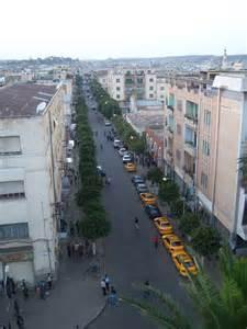 Capital City Eritrea Asmara