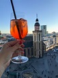 What to do in Frankfurt on a Layover | Frankfurt, South ...