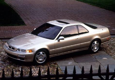 Acura Legend : Ludacris Still Drives Around In An Old Acura