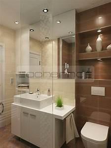 Badezimmer Ideen Wei Braun Die Neuesten
