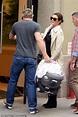 Rachel Weisz and Daniel Craig dote over their baby girl in ...